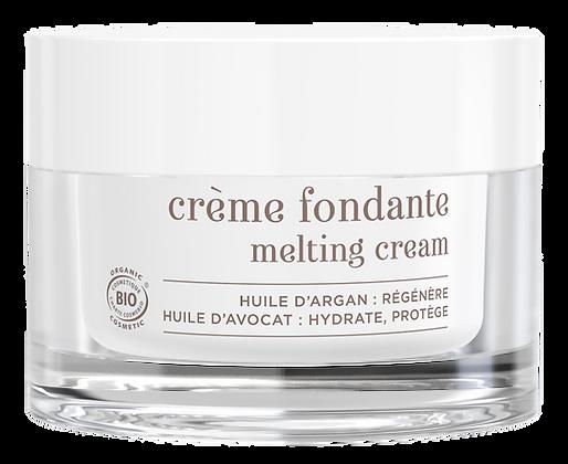 Crème Fondante