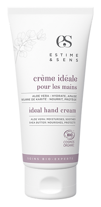 Crème Idéale pour les Mains