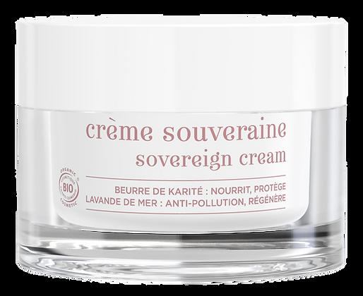 Crème Souveraine