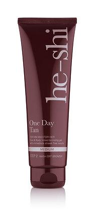 One Day Tan