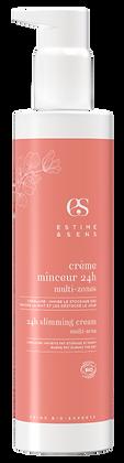 Crème Minceur 24h Multi-zones