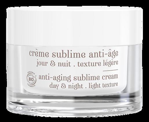 Crème Sublime - voor alle huidtypes