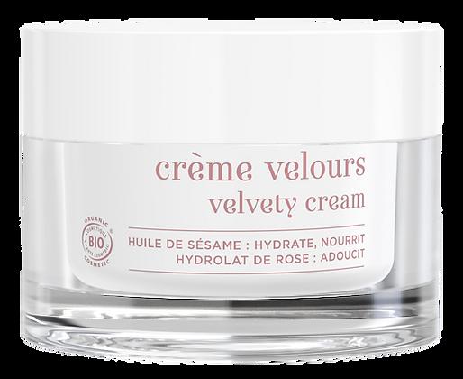 Crème Velours