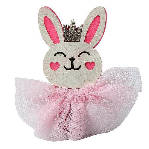 Queen Bunny Clip WS