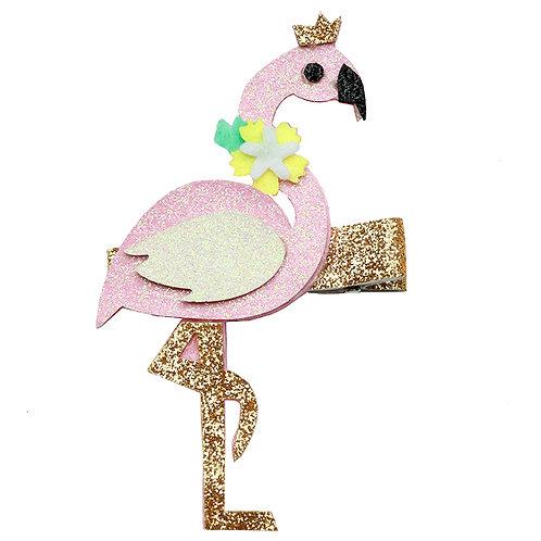 Flamingo Clip