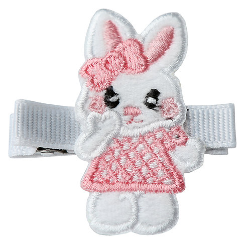 Bunny Girl Clip WS