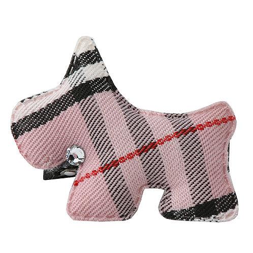 Scottie Dog Clip WS