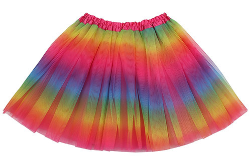 Bright Mermaid Tutu WS