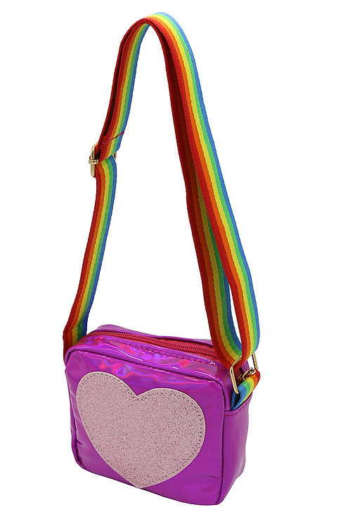 Heart Bag WS