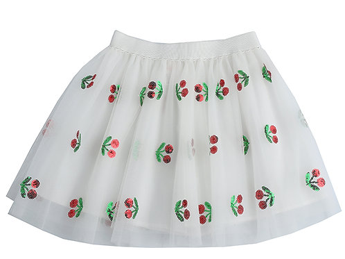 Cherry Tutu