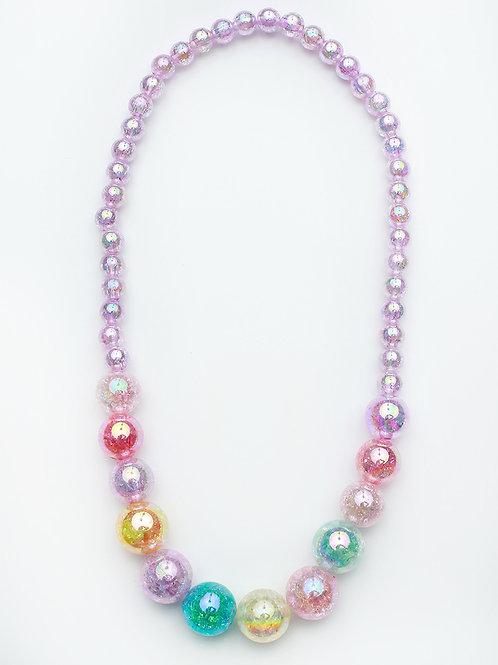 Watercolor Necklace WS