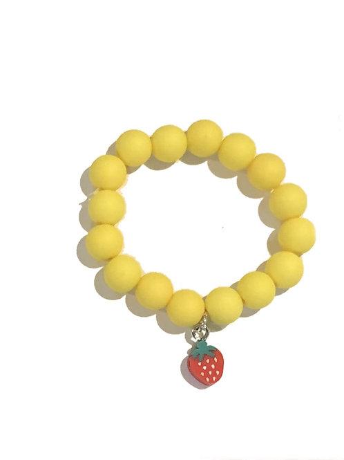 Fruit Bracelets WS