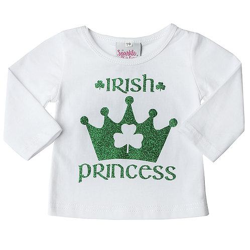 Irish Princess Long Sleeve WS