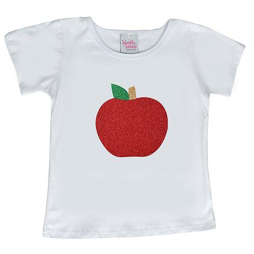 Apple Apple Tee WS