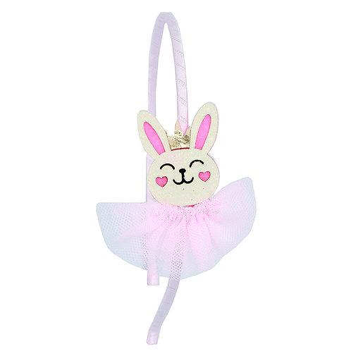 Queen Bunny Headband