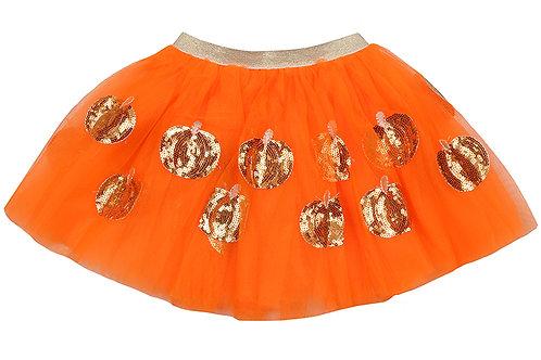 Pumpkin Tutu WS