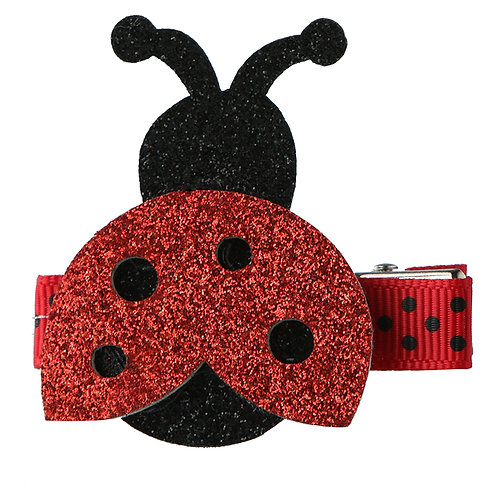 LadyBug Clip WS