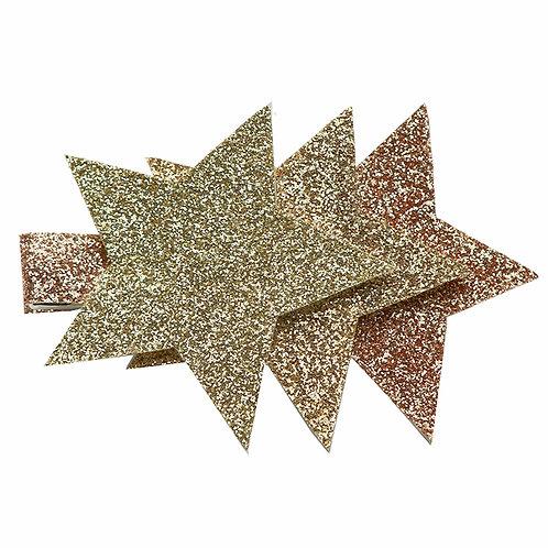 Triple Star Clip WS