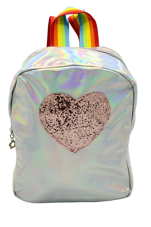 Heart Backpack WS