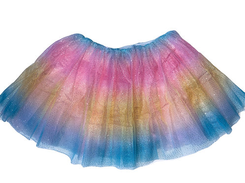 Sparkle Mermaid Tutu WS