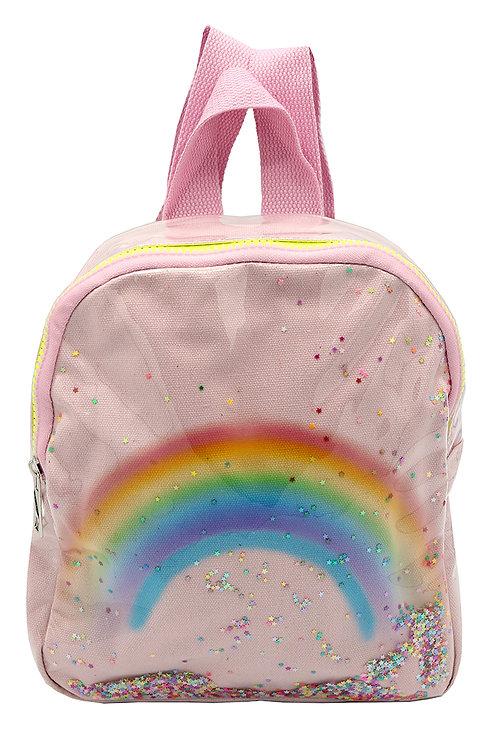 Rainbow Backpack WS