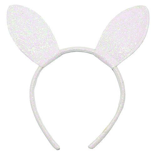 Glitter Bunny Ears