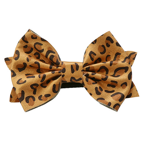 Leopard Bow WS