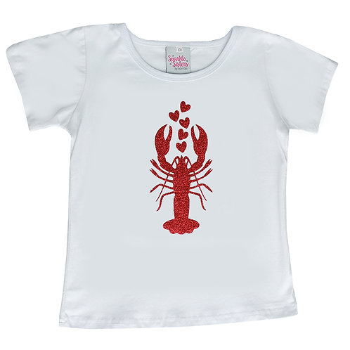 Red Lobster T shirt