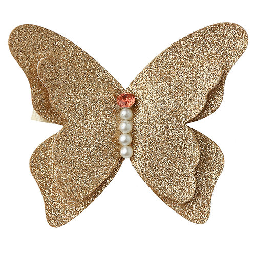 Butterfly Hair Clip WS