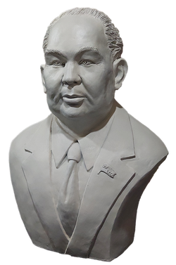 Кушеков, Унайбай Кушекович