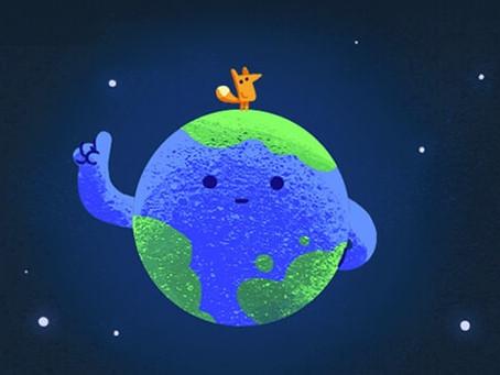 Поможем планете вместе!