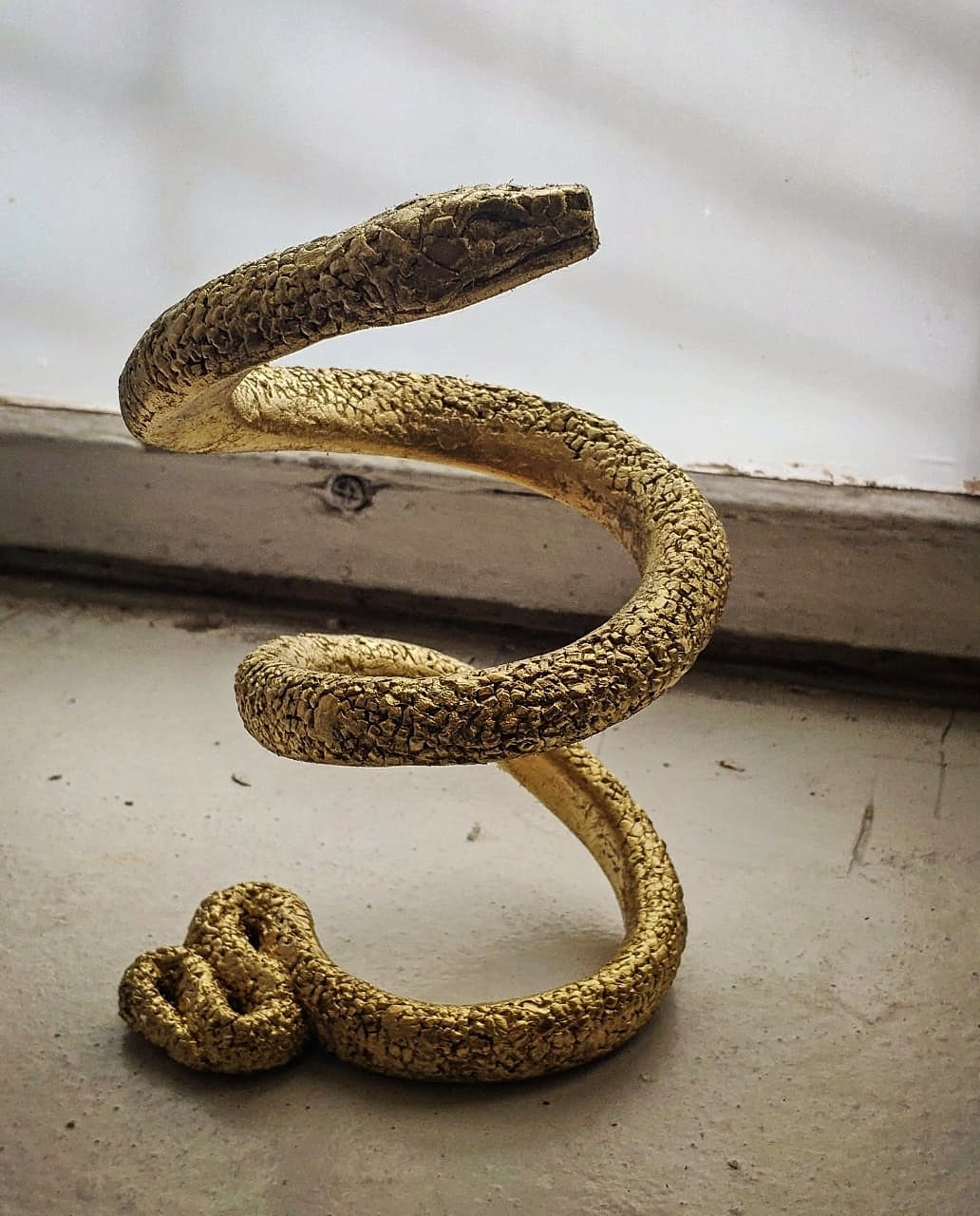 Змейка. Вторая.