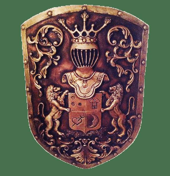Геральдический щит