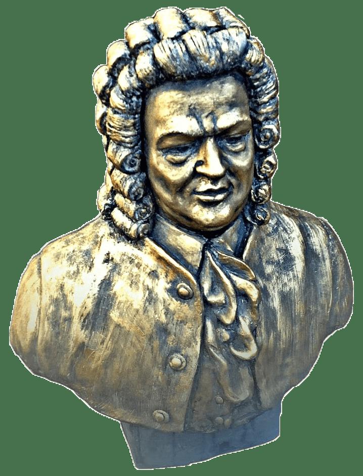 Иога́нн Себастья́н Бах