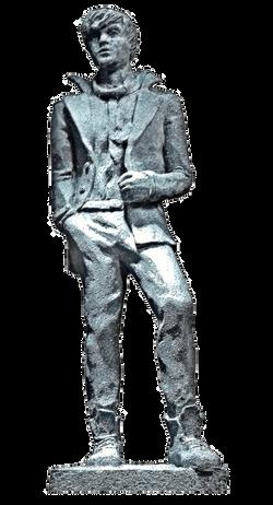 Молодой мужчина