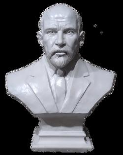 Бюст. Горячкин, Василий Прохорович.