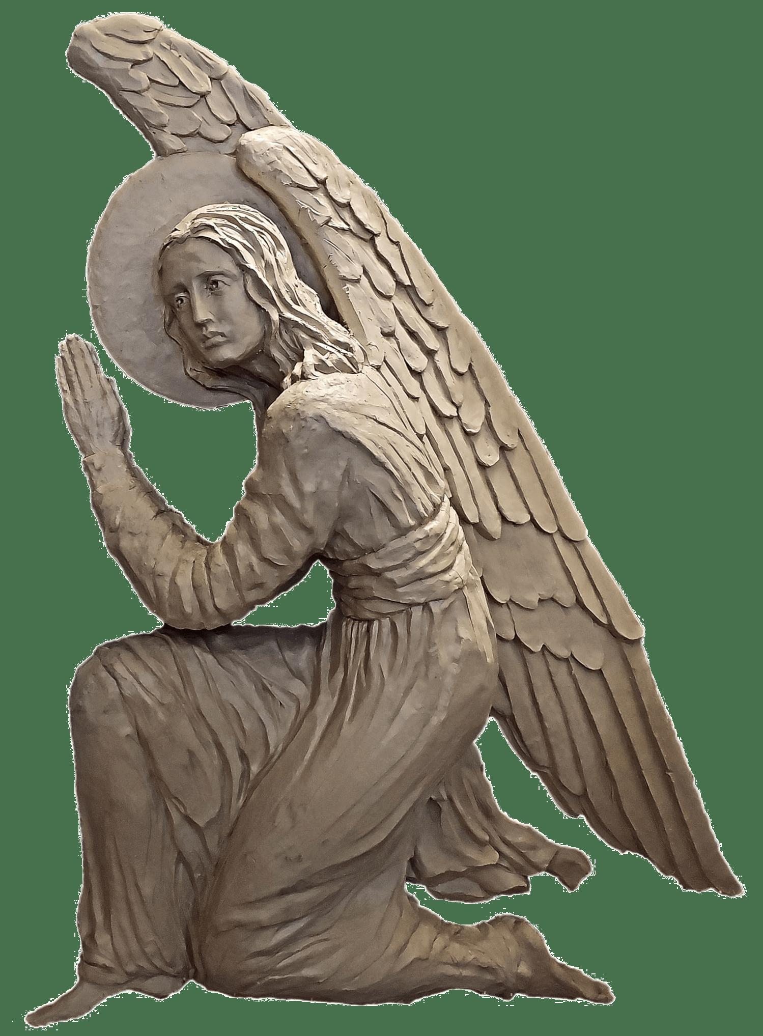 Ангел правый