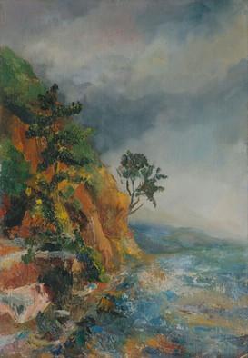 Туман на Волгой 1993