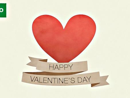 День святого Валентина, Скидки!
