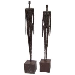 Скульптура Люди