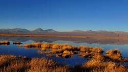 Atakama Lake