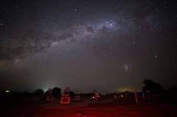 SPACE-San Pedro de Atacama