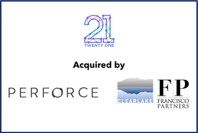 21Labs acquired by Perforce