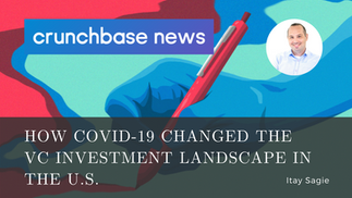 Allied mentioned on Crunchbase: How COVID-19 Changed The VC Investment Landscape In The US