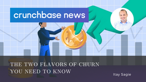 VCforU on Crunchbase News: The Two Flavors Of Churn You Need To Know