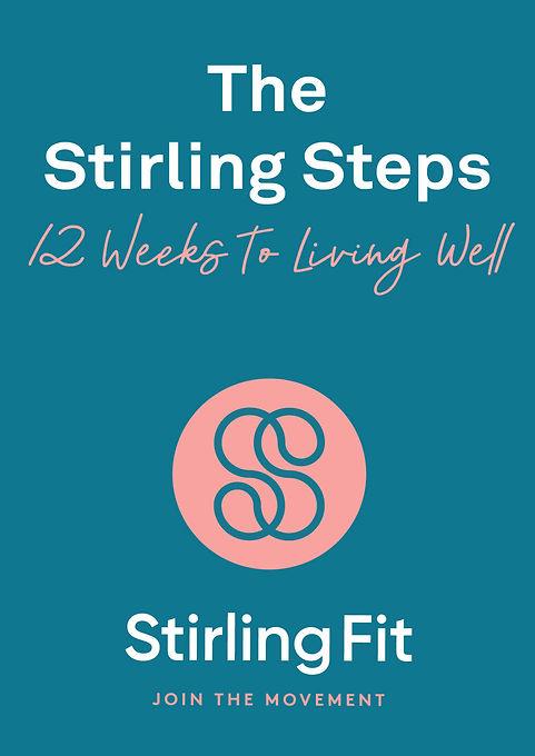 The Stirling Steps