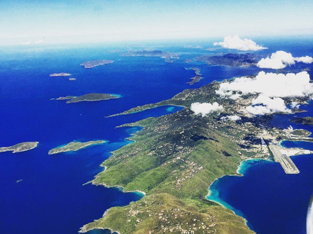 Enjoy the Beauty and Accessibility of the US Virgin Islands