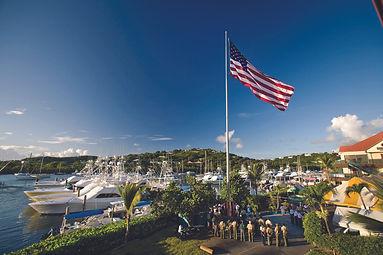 American Yacht Harbor-St Thomas Marina -