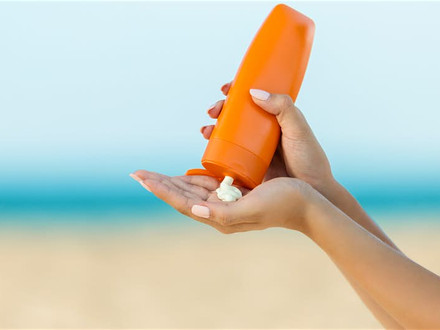 US Virgin Islands Bans Harmful Sunscreens