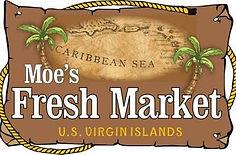 Moe's Fresh Market